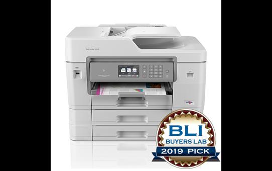 MFC-J6947DW Business Smart A3 4-in-1 inkjetprinter