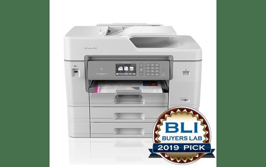 MFC-J6947DW trådløs A3 inkjetprinter med fax
