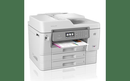 MFC-J6947DW Business Smart A3 4-in-1 inkjetprinter 3