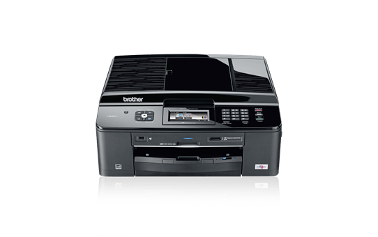 MFC-J825DW imprimante jet d'encre tout-en-un 2