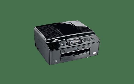 MFC-J825DW all-in-one inkjetprinter 3