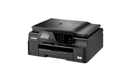 MFC-J870DW All-in-One Inkjet Printer + Duplex, Fax, NFC and Wireless