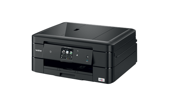 MFC-J880DW A4 all-in-one inkjetprinter