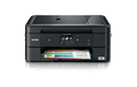MFC-J880DW A4 all-in-one inkjetprinter 2