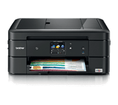 MFC-J880DW all-in-one inkjet printer
