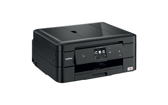 MFC-J880DW A4 all-in-one inkjetprinter 3