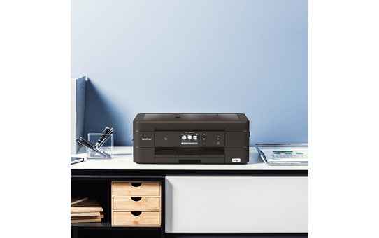 MFC-J890DW A4 all-in-one inkjetprinter 6