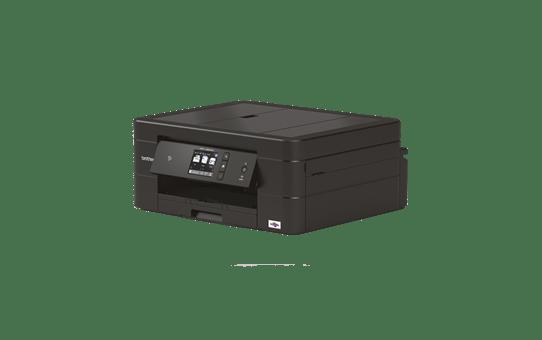 MFC-J890DW petite imprimante jet d'encre couleur 4-en-1 2