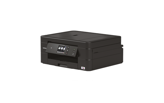 MFC-J890DW - Imprimante multifonction 4-en-1 jet d'encre WiFi  2