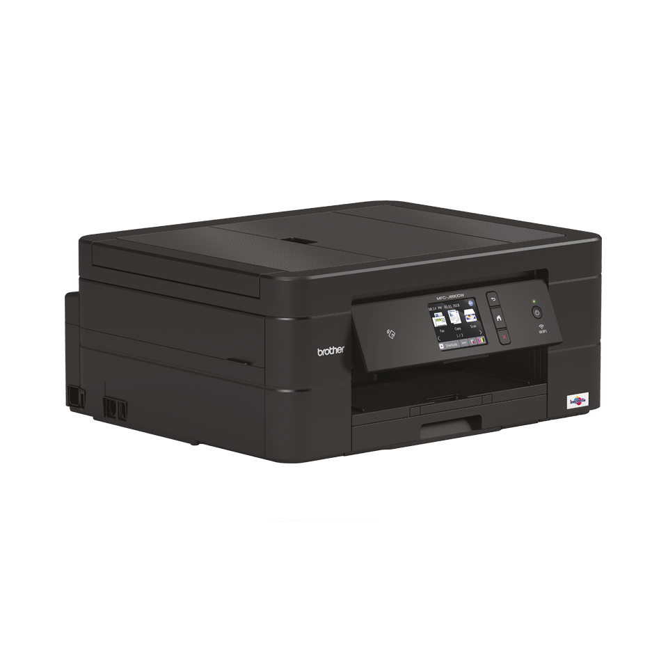 MFC-J890DW A4 all-in-one inkjetprinter 3