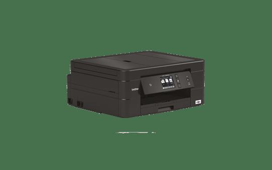 MFC-J890DW petite imprimante jet d'encre couleur 4-en-1 3