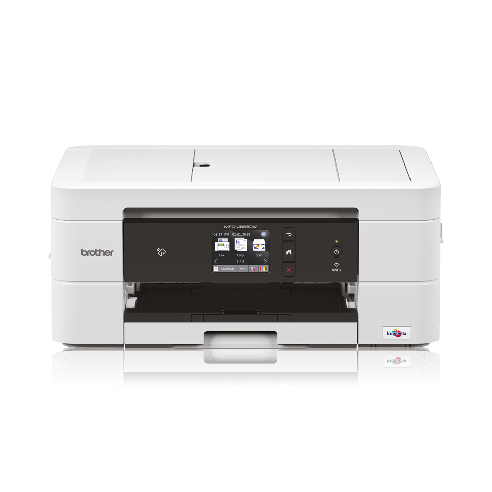 Impresora multifunción tinta MFC-J895DW Brother