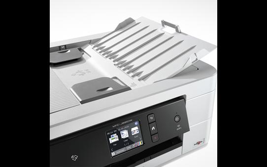 MFC-J895DW All-in-one Wireless Inkjet Printer + NFC  3