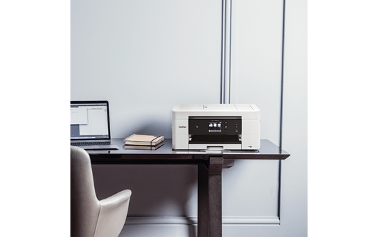 MFC-J895DW - Imprimante multifonction jet d'encre 4-en-1 WiFi 5