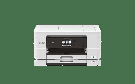 MFC-J895DW petite imprimante jet d'encre couleur 4-en-1 6