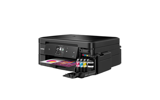 MFC-J985DW Wireless Inkjet Printer 3