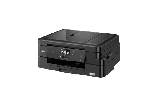 MFC-J985DW Wireless Inkjet Printer