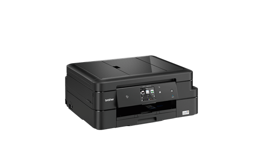 MFC-J985DW Wireless Inkjet Printer 2