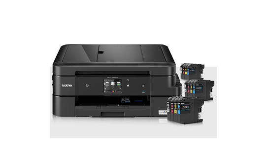 MFC-J985DWXL All-in-One A4 inkjet