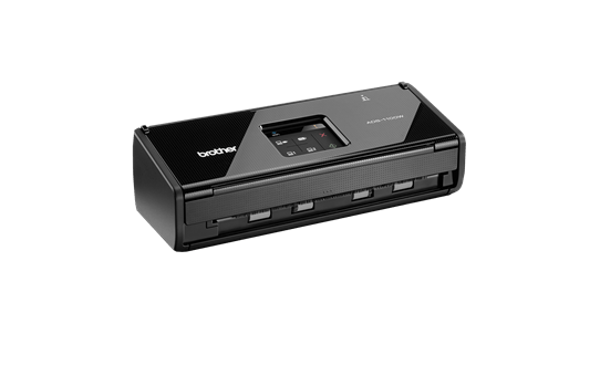 ADS-1100W scanner compact 3