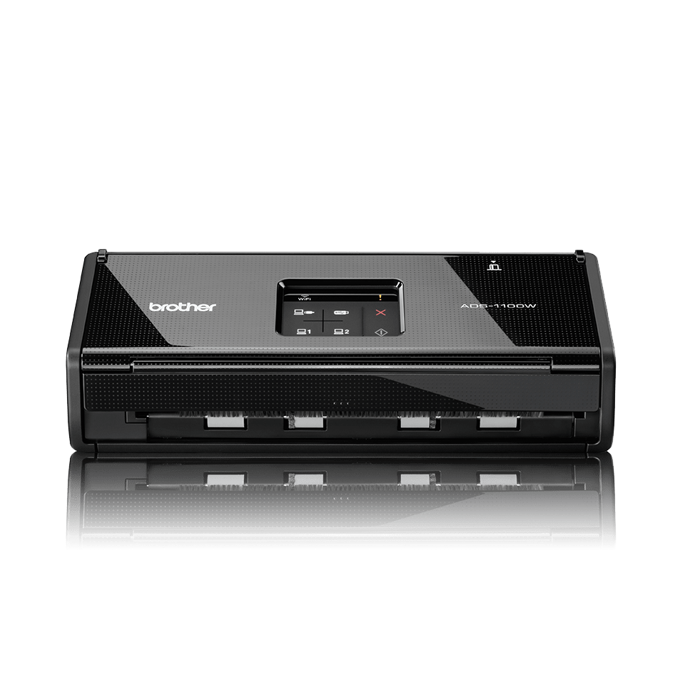 Escáner departamental compacto ADS1100W