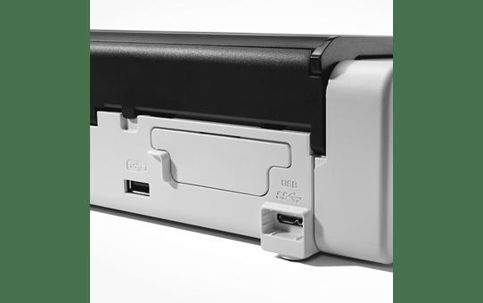 ADS-1200 compacte scanner 7