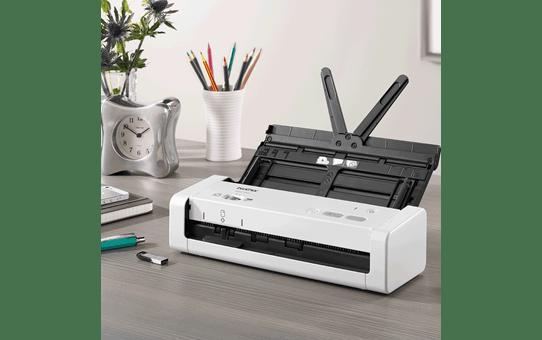 ADS-1200 compacte scanner 8