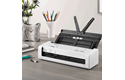 ADS-1200 Scanner per documenti compatto e portatile con duplex 8