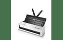 ADS-1200 - mobil og kompakt dokumentscanner 2