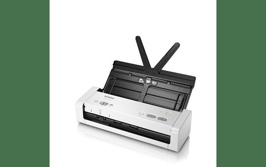 ADS-1200 Compacte, dubbelzijdige documentscanner 2