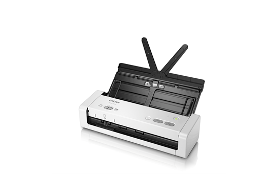 ADS-1200 Scanner per documenti compatto e portatile con duplex 2