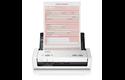 ADS-1200 przenośny kompaktowy skaner dokumentów
