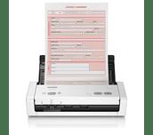 ADS-1200 Scanner per documenti compatto e portatile con duplex