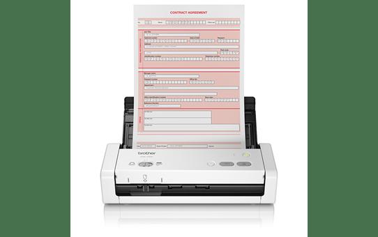 ADS-1200 Scanner de documents compact et portable