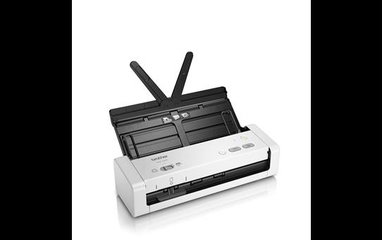 ADS-1200 - mobil og kompakt dokumentscanner 3