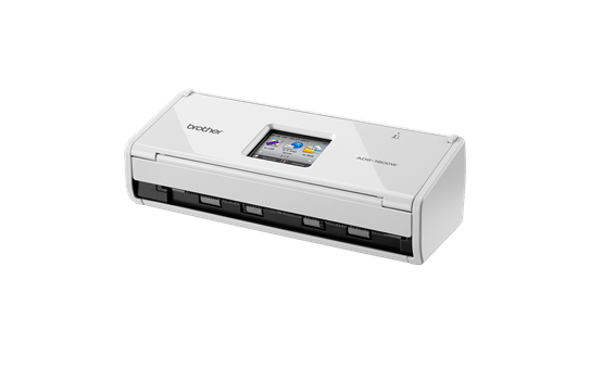 ADS-1600W Scanner compatto wireless 2