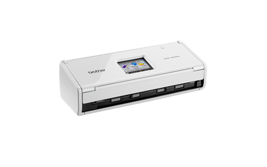 ADS-1600W scanner compact 3