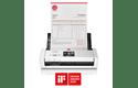ADS-1700W scanner compact WiFi pour le petit bureau 4