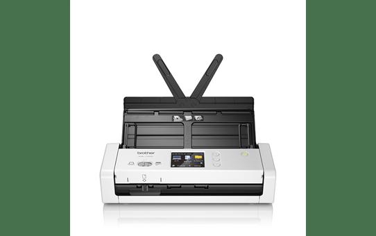 ADS-1700W scanner compact WiFi pour le petit bureau 5