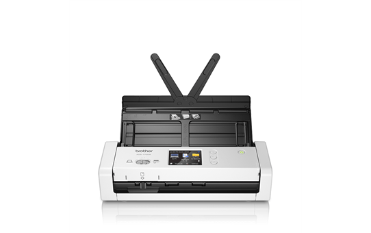 ADS-1700W - Scanner Compact Recto Verso 5