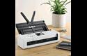ADS-1700W scanner compact WiFi pour le petit bureau 6