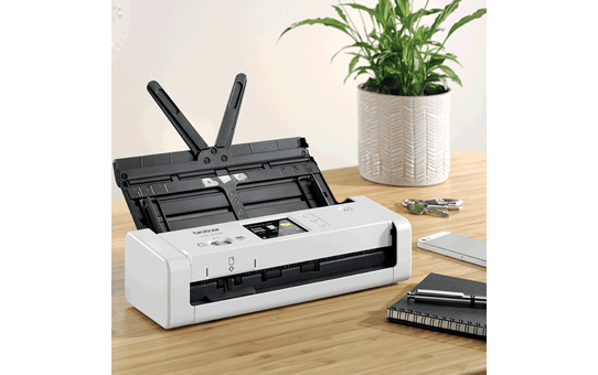 ADS-1700W - Scanner Compact Recto Verso 6