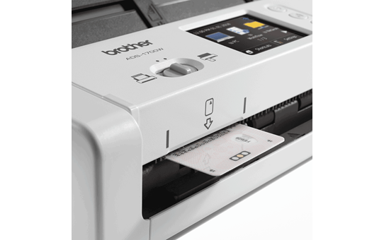 ADS-1700W scanner compact 7