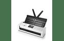 ADS-1700W scanner compact WiFi pour le petit bureau 2
