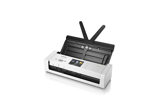 ADS-1700W - Scanner Compact Recto Verso 2