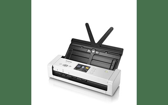 Brother ADS1700W smart og kompakt trådløs dokument skanner