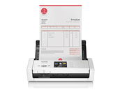ADS-1700W - Scanner Compact Recto Verso