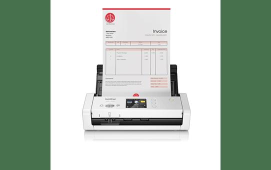 Компактный сканер ADS-1700W