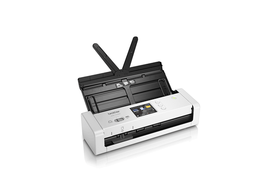 ADS-1700W - Scanner Compact Recto Verso 3