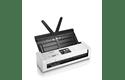 Brother ADS1700W smart og kompakt trådløs dokument skanner 2